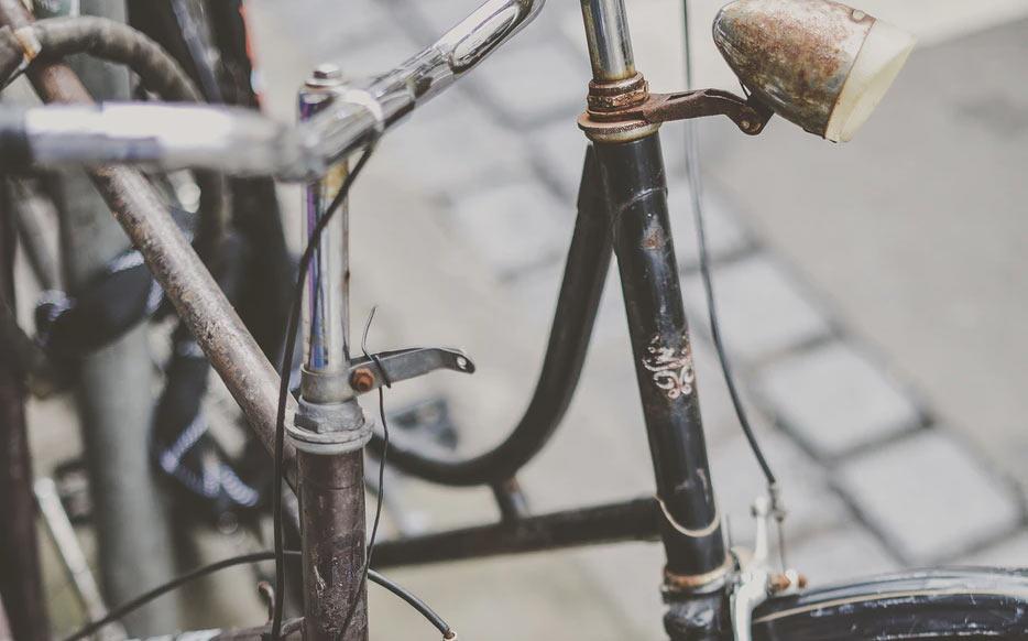 Vélo vintage : 10 choses à savoir